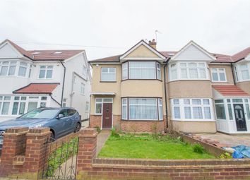 Thumbnail 3 bed semi-detached house for sale in North Way, Kingsbury