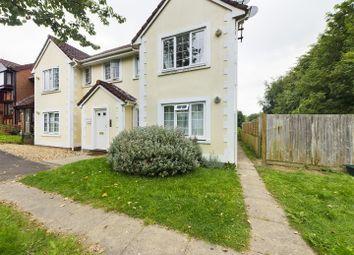 Thumbnail 2 bed flat for sale in Royal Close, Basingstoke