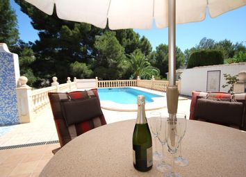 Thumbnail 3 bed villa for sale in Benissa Costa, Benissa, Alicante, Valencia, Spain