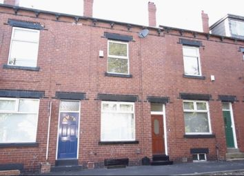 Thumbnail 3 bed terraced house for sale in Grove Road, Leeds
