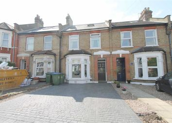 Thumbnail 3 bed terraced house for sale in Craigton Road, Eltham, London