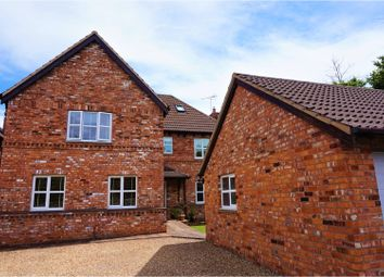 Thumbnail 5 bed detached house for sale in Exmouth Road, Sidmouth