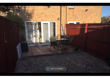 Thumbnail 2 bed terraced house to rent in Rycote Close, Swindon