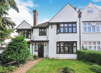 Thumbnail 5 bed semi-detached house for sale in Norbury Avenue, Norbury