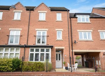 Thumbnail 4 bed terraced house to rent in Iris Crescent, Lincoln