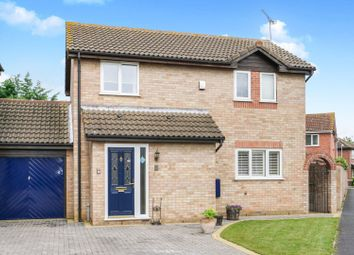 Thumbnail 3 bed link-detached house for sale in Wentworth Drive, Ipswich