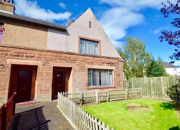 2 bed end terrace house for sale in Nithbank Avenue, Dumfries, Dumfries And Galloway DG2