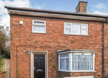 3 bed semi-detached house for sale in Kenyon Way, Little Hulton, Manchester, Greater Manchester M38