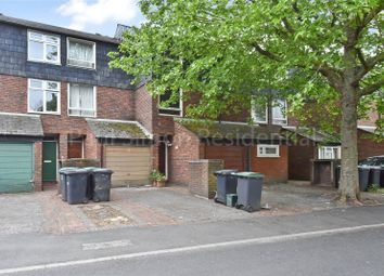 Thumbnail 3 bed terraced house for sale in Erskine Crescent, Tottenham Hale, London