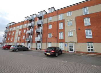 Thumbnail 2 bed flat for sale in Mariners Point, Hartlepool, County Durham