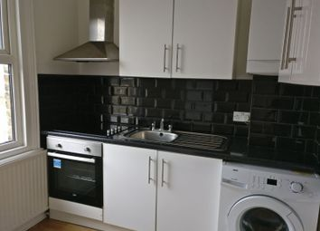 Thumbnail 1 bed flat to rent in St Ann's Road, Seven Sisters