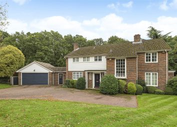 Thumbnail 5 bed property for sale in Corbar Close, Barnet