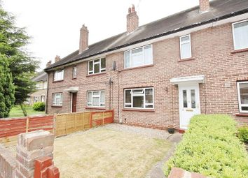 Thumbnail 2 bedroom flat for sale in Mawney Close, Romford