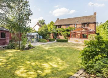 4 bed detached house for sale in Stoke Row, Henley-On-Thames RG9