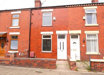 Thumbnail 3 bed terraced house to rent in Booth Street, Denton, Manchester