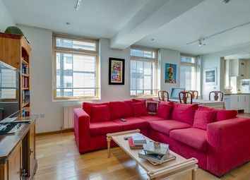 Thumbnail 2 bedroom maisonette for sale in Southwark Bridge Road, London