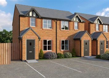 Thumbnail 2 bedroom property for sale in The Studley, Sandy Lane, Preston