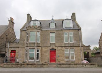 Thumbnail 9 bed detached house for sale in East Church Street, Buckie