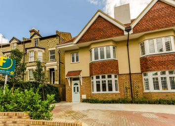 Thumbnail 5 bed property to rent in King Charles Road, Surbiton