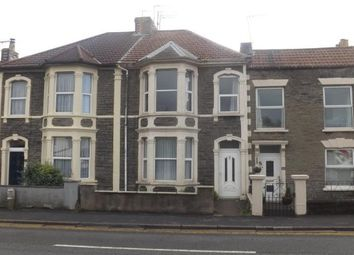 Thumbnail 3 bed property to rent in North Street, Downend, Bristol