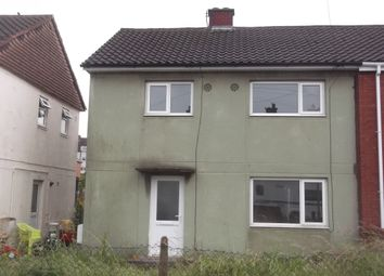 Thumbnail 3 bed semi-detached house to rent in Dukes Road, Tamworth