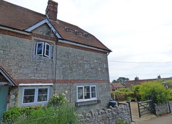 Thumbnail 2 bed semi-detached house to rent in Weaveland Road, Tisbury, Salisbury