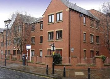 Thumbnail 1 bed flat to rent in Chantrell Court, Leeds