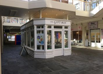 Thumbnail Retail premises to let in The Kiosk, The George Centre, High Street, Lincolnshire