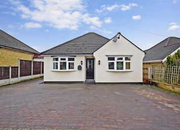 Thumbnail 2 bed detached bungalow for sale in Mascalls Gardens, Brentwood, Essex