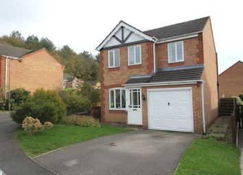 Thumbnail 3 bed detached house for sale in Nether Way, Darley Dale