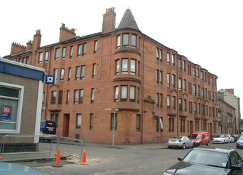 Thumbnail 2 bed flat to rent in Wilson Street, Braehead, Renfrew