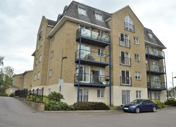 Thumbnail 1 bed flat for sale in Taverners Way, Hoddesdon