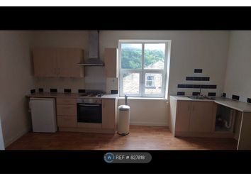 Thumbnail 1 bed flat to rent in Bradford Road, Cleckheaton
