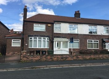 Thumbnail 4 bed semi-detached house to rent in Lingdale Road, Cheadle Hulme, Cheadle