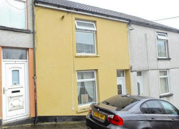 Thumbnail 2 bed terraced house to rent in Pentre -, Pentre