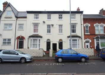 Thumbnail 1 bed flat to rent in Victoria Road, Aston