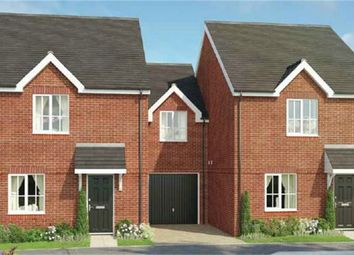 Thumbnail 3 bed semi-detached house for sale in Wicken Lea, Newport, Saffron Walden, Essex