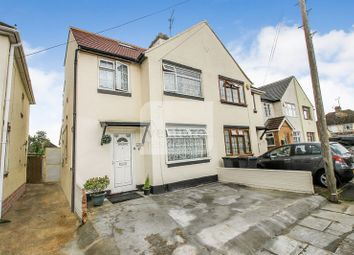 Thumbnail 5 bedroom semi-detached house for sale in Weatherby Road, Luton