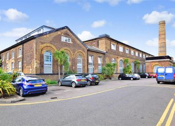 Thumbnail 2 bed flat for sale in The Railstore, Gidea Park, Romford, Essex