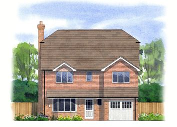 Thumbnail 4 bed property for sale in Eastbourne Road, Halland, Lewes