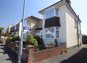3 bed semi-detached house for sale in Winterhill Road, Cosham, Portsmouth, Hampshire PO6