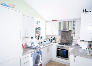 Thumbnail 4 bed terraced house to rent in Durnsford Road, London, London