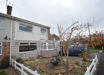Thumbnail 5 bedroom semi-detached house to rent in Greenacres Way, Newport