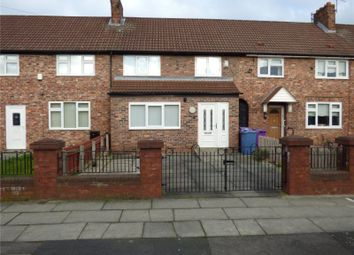 Thumbnail 3 bedroom terraced house for sale in Faversham Road, Liverpool, Merseyside