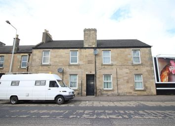 Thumbnail 1 bed flat for sale in St Clair Street, Kirkcaldy, Fife