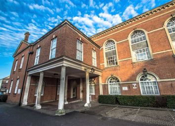 Thumbnail 2 bedroom flat for sale in Chauncy Court, Hertford, Hertfordshire
