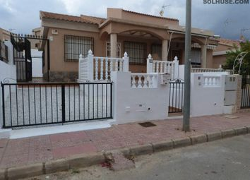 Thumbnail 2 bed bungalow for sale in El Alamillo, Murcia, Spain