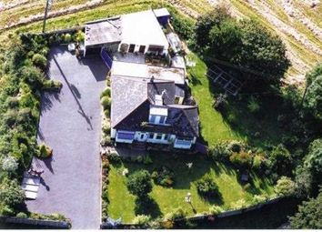 Thumbnail 6 bed detached house for sale in Treluswell, Penryn