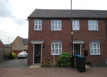 Thumbnail 3 bedroom property to rent in The Carabiniers, Coventry