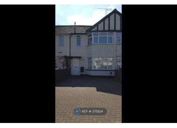 Thumbnail 2 bed terraced house to rent in Oatlands Drive, Slough